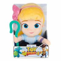"Bo Peep Toy Story Soft Toy Official Disney Pixar 10"" Woody Plush Stuffed Figure"
