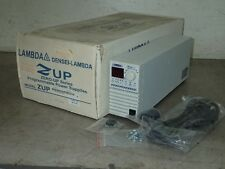 LAMBDA ZUP60-7 PROGRAMMABLE POWER SUPPLY (NEW IN BOX)
