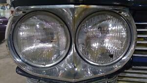 1964 Cadillac Series 62 Right Headlamp Assembly W/ Chrome