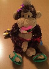 Aurora Monkey In Bikini Plush