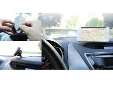 Car Dash Stick-on 3M Tape Magnetic Cell Phone Holder for Samsung Galaxy S7 Edge