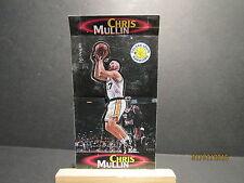 1997 Mexico Wonder Bread #12 Chris Mullin