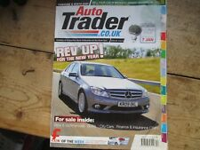 YORKSHIRE AND NORTH EAST AUTO TRADER .CO.UK 24 DEC 09 - 6 JAN 2010