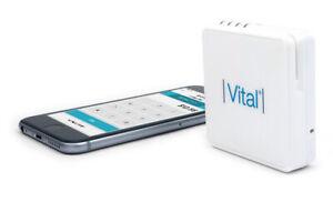 NEW Vital Phone Terminal 0% Processing Fees Please Read Description