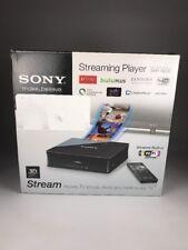 Sony SMP-N200 Digital HD Media Streamer NIB