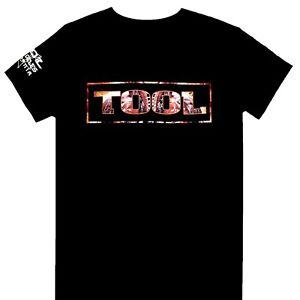 Tool - Parabola Logo Official Licensed T-Shirt
