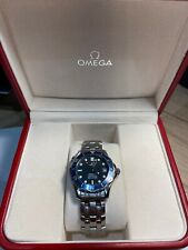 Omega Seamaster 300m Mid-Size 2551.80.00 Automatic / Papers & Box
