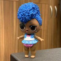 LOL Surprise INDEPENDENT QUEEN; Confetti Pop Series 3 AS PICUTE toys   TTIT