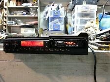 Repair & upgrade service for Kawasaki Voyager XII ZG1200 Radio and CB