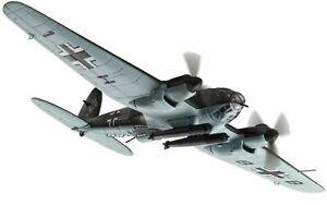 CORGI AVIATION AA33715 1/72 Heinkel HE111 H-6 Luftwaffe 1H+BB 1./KG26 Bardufoss