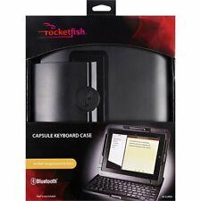 Rocketfish - RF-ICAP23 - Capsule Keyboard Case for Apple iPad 3rd Gen - New