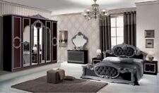 Luxurious Italian 6 Items Bedroom Set