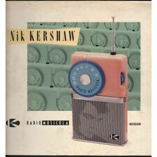 Nik Kershaw Lp Vinile Radio Musicola / MCA  25 4349-1 Nuovo