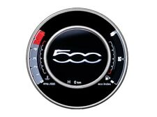 Fiat 500 / Abarth Tacho, Speedometer, Cluster TFT