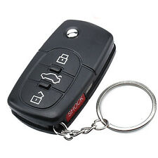 Electric Shock Gag Novelty Joke Prank Laser Car Key Toy Remote Funny Gifts New