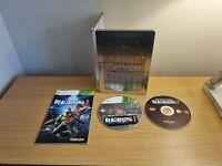 Xbox 360 -  Dead Rising 2 Zombrex Steelbook - complete with manual - FREE p&p