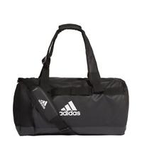 Adidas Mochila Entrenamiento Convertible Lona Negro Sports Gimnasio Unisex