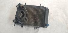 KTM 690 SM LC4 Wasserkühler, Ventilator, Kühler, Kühlung, Radiator, Water Cooler