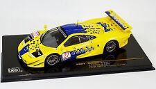 IXO 1:43 - McLAREN F1 GTR #27 FIA GT 1997 SPA-Francorchamps (C.Goodwin-G.Ayles)