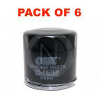 OSAKA OIL FILTER OZ436 INTERCHANGEABLE WITH RYCO Z436 (BOX OF 6)