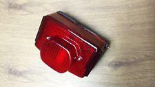 TRIUMPH TR7 T120 T140 BONNEVILLE LUCAS TYPE 917 REAR TAIL LAMP LIGHT - 99-1252 P