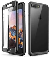 For iPhone 8 Plus/7 Plus SUPCASE UB Style Full-Body Bumper Case+Screen Protector