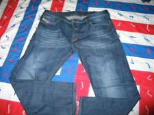 Men's  Diesel Jeans WAYKEE Regular Straight W 38 L 31 Button Fly