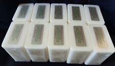10 lb LOW SWEAT WHITE Melt And Pour Glycerin Soap All Natural BULK Wholesale