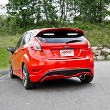 "MBRP 2014-2018 FORD FIESTA ST HATCHBACK 1.6L TURBO 3"" CATBACK EXHAUST SYSTEM AL"