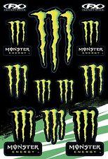 Monster Energie Fabrik Effex FX 45x30 cm Moto Velo Deco Große Monster Energie Au