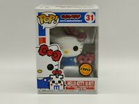 Hello Kitty 8-Bit CHASE 31   Funko Pop! Vinyl   SECURELY PACKAGED