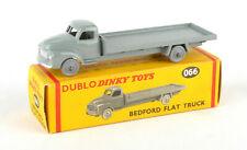 Vintage Dublo Dinky Toys 066 Bedford Flat Truck 1959-66 *NMIB*