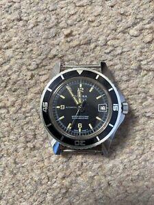 Sicura 25 Jewel Automatic Watch