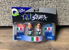 Corinthian ProStars Italy 2 Player Pack-Fabio Cannavaro & Francesco Totti Figure