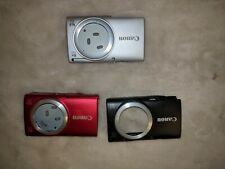 OEM Canon PowerShot A4000 IS Complete Housing  Choose Color. Read all