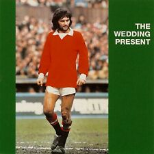 More details for reproduction the wedding present