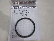 "Triclover Valve Seal 3 Way 5"" Diameter"