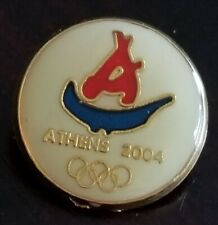 2004 ATHENS OLYMPIC BID PIN