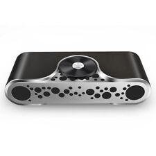 Bluedio TS-3 (Turbine) Wireless Lautsprecher Bluetooth Speaker Gunmetal schwarz
