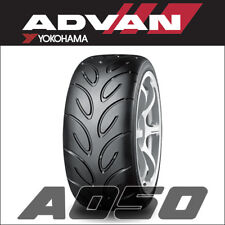 YOKOHAMA ADVAN A050 R SPEC 195/60/14 HIGH PERFORMANCE RACE TIRE (SET OF 4) JAPAN