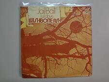 "WISHBONE ASH: Jail Bait 4:00-Lullabye(Instrumental) 2:55-Germany 7"" MCA 5246 PSL"
