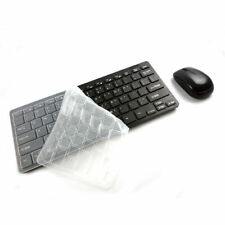 Mini 2.4G DPI Wireless Keyboard and Optical Mouse Combo for Tablet Desktop PC EM