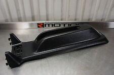 Honda Integra Type R DC2 Black plastic handbrake console surround trim