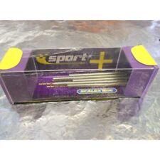 ** Scalextric C8406 Spare Parts - 5 Assorted Axles 3mm Dia