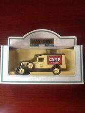 Lledo Days Gone. Die Cast Vehicle. 18021. 1936 Packard Camp Coffee