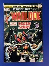 Strange Tales #179 / Warlock / First Appearance Of Pip The Troll (Marvel, 1975)