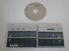Paul van Dyk/Reflections (motore/URBAN/Def Jam/Universal 9811640) CD Album