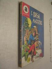 IL COMANDANTE MARK N. 31 - L. 200 ORIGINALE ARALDO /