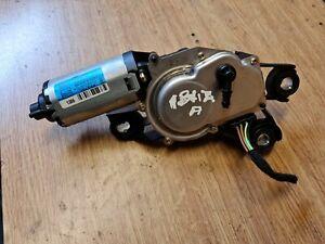 Seat Ibiza 2002-08 1.4 rear wiper motor VALEO 53033912