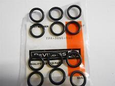 Nos Devilbiss Yda-3266-K10 O-Rings Pack Of 12
